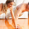 Exercises for Two: Simple Home-Based Exercises for You and Your Partner